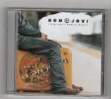 Cumpara ieftin Bon Jovi - This Left Feels Right (Special Edition) CD Best Of