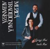 Cumpara ieftin Muzica traditionala albaneza - Giergii si Ionela Mani, CD