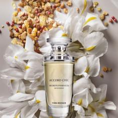 Parfum Accord Chic Yves Rocher, Apa de parfum, 50 ml