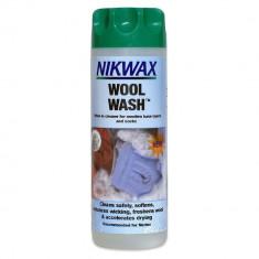 Soluții pentru curățare Adulti Unisex Nikwax Nikwax Wool Wash (300ml)