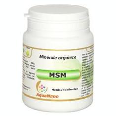 MSM 80gr Aghoras Cod: 30420