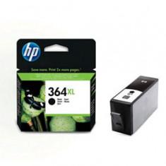 Cartus original HP 364XL Black CN684EE 18ml