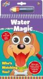 Set Water Magic - Carte de colorat Ghici cine-i acolo'