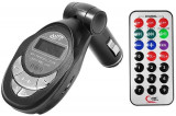 Modulator FM, slot micro SD, SD si USB - 103029