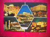 HOPCT 67801  ATENA  -GRECIA -NECIRCULATA