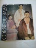 CORNELIU BABA - Album de arta - Meridiane 1964