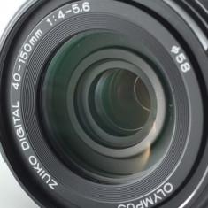 OLYMPUS ZUIKO digital 40-150 mm