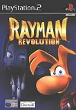 Joc PS2 Rayman Revolution