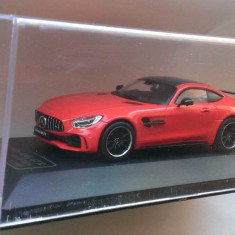 Macheta Mercedes Benz AMG GT-R 2018 - CMR 1/43