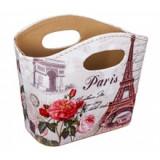 Geanta piele Paris