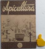 Revista Apicultura 2/1961