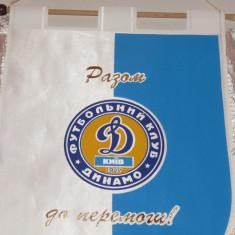 Fanion (protocol) fotbal - FC DINAMO KIEV (Ucraina)