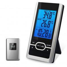 Statie de masurare a temperaturii fara fir Koch Standard