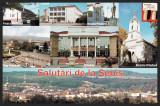 SALUTARI DE LA SEBIS – COLAJ - CP NECIRCULATA #colectosfera