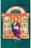 Evanghelia lui Hristos prezentata de Sfantul Apostol Luca