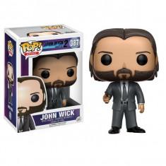 Figurina Pop! John Wick – John Wick w/Chase