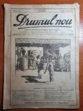 drumul nou 15 septembrie 1934-pomicultura in argesi ,muscel,culesul strugurilor