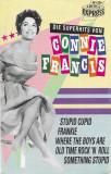 Caseta Connie Francis – Die Superhits Von Connie Francis , originala