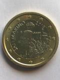 B171 San Marino  1 euro 2018 a  UNC, Europa