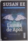 LUMEA DE APOI de SUSAN EE , 2017