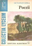 Cumpara ieftin Poezii - Octavian Goga