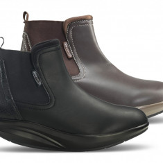 Ghete dama Walkmaxx Ankle Boots Comfort