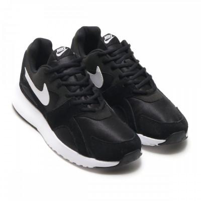 42.5_adidasi originali barbati Nike_piele naturala_negru foto