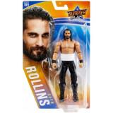 Figurina Seth Rollins - WWE Series 109, Mattel