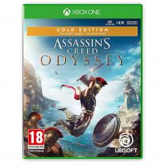 Joc consola Ubisoft Ltd Assassin's Creed Odyssey Gold Edition Xbox One
