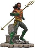 Statuie Dc Gallery: Aquaman Movie Pvc Statue
