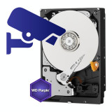 Hard disk 1TB - WD PURPLE Surveillance