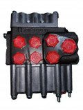 Distribuitor hidraulic Heavy Duty P80.210038 D700 Tractor U650