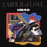 UB40 Labour Of Love I (cd)