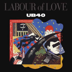 UB40 Labour Of Love I (cd)