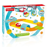 Circuit - 24 piese PlayLearn Toys, Fisher Price
