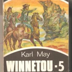 Karl May-Testamentul lui Winnetou