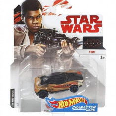 Masina Hot Wheels Finn