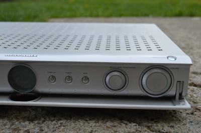 Amplificator Marantz PS 2100 si DVD Player Marantz DV 2100 foto