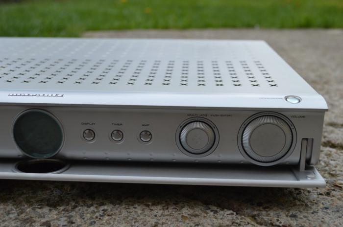 Amplificator Marantz PS 2100 si DVD Player Marantz DV 2100