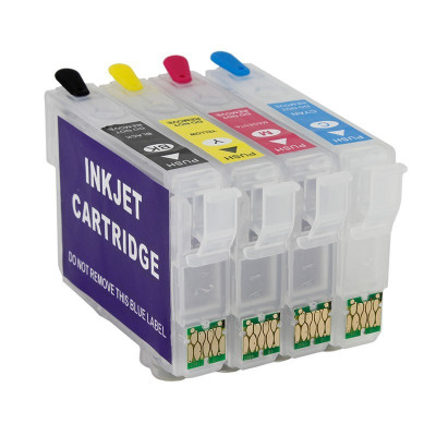 Imprimante si Copiatoare / Consumabile imprimante / Cartuse imprimanta pentru epson t2991-t2994 foto