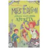 Miss Edison, profesoara noastra aiurita