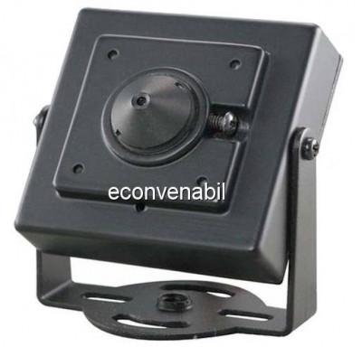 Camera Ascunsa Mini SS6206 foto