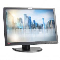 "Monitor LED IPS 24"" Lenovo LT2452P, 1920x1200, Full HD, 7ms, VGA, DVI,..."