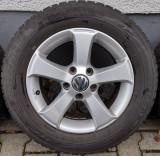 Roti/Jante VW 5x112, 195/65 R15, Passat, Golf 4, 5, 6, 7, EOS, Touran
