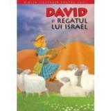Biblia ilustrata pentru copii 6. David si Regatul lui Israel