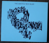 CD The Whitest Boy Alive – Rules