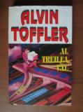 Alvin Toffler - Al treilea val, 1996