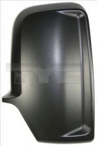 Capac carcasa oglinda exterioara MERCEDES SPRINTER 3,5-t platou / sasiu (906) (2006 - 2016) TYC 321-0103-2