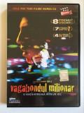 *DD Film Vagabondul milionar - Slumdog Millionaire 2008 DVD, 8 premii Oscar, Romana