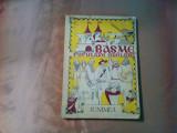 BASME Populare Engleze -  GEORGE SCUTARU (ilustratii) - 1981, 192 p